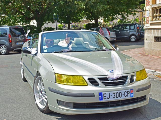 Le mariage de Maël et Séverine à Yerres, Essonne 1