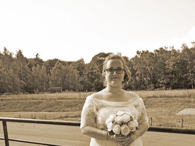 Le mariage de Maël et Séverine à Yerres, Essonne 7