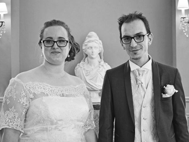 Le mariage de Maël et Séverine à Yerres, Essonne 8