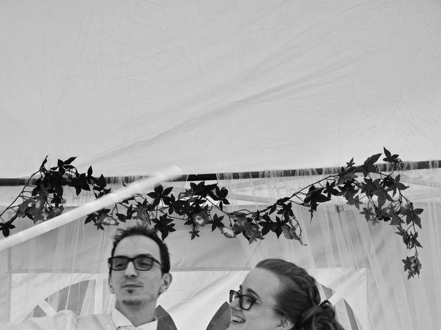 Le mariage de Maël et Séverine à Yerres, Essonne 10