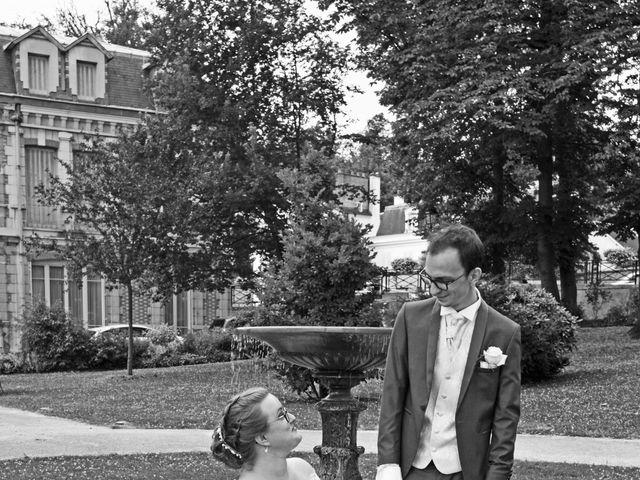 Le mariage de Maël et Séverine à Yerres, Essonne 11