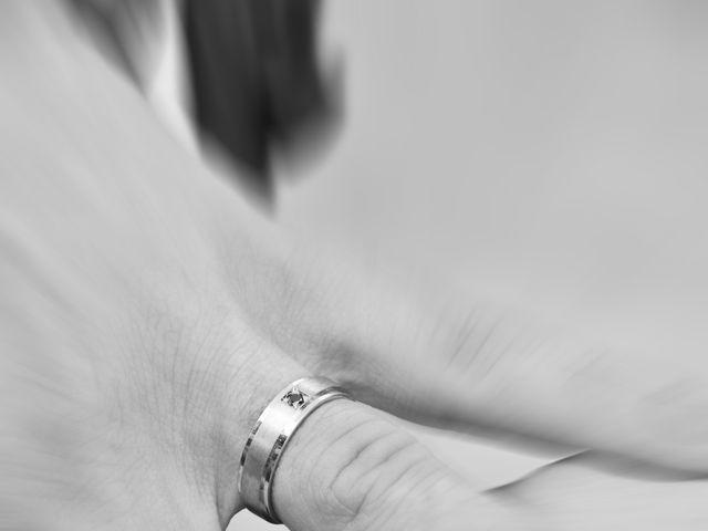 Le mariage de Maël et Séverine à Yerres, Essonne 12