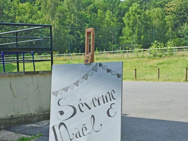 Le mariage de Maël et Séverine à Yerres, Essonne 13