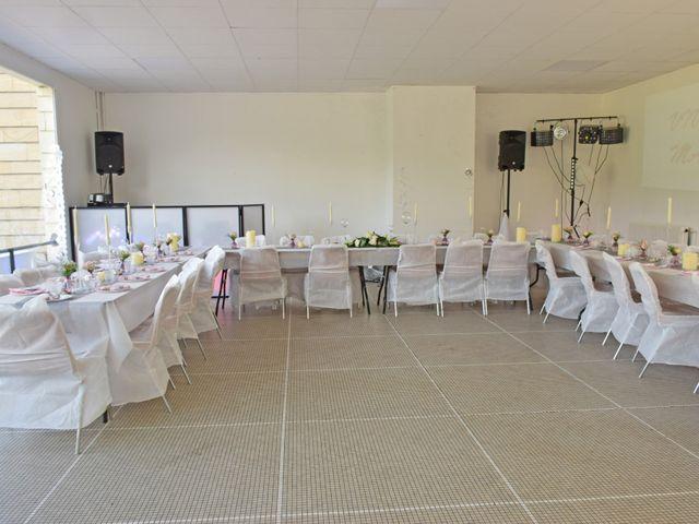 Le mariage de Maël et Séverine à Yerres, Essonne 16