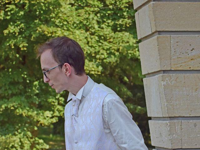 Le mariage de Maël et Séverine à Yerres, Essonne 17