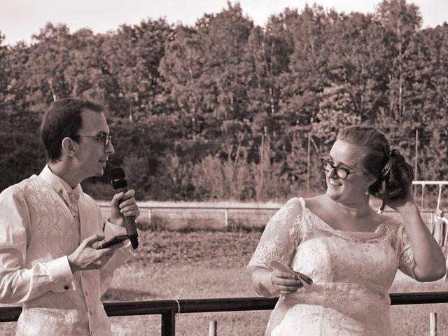 Le mariage de Maël et Séverine à Yerres, Essonne 25