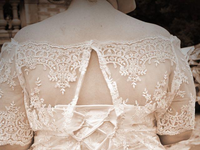 Le mariage de Maël et Séverine à Yerres, Essonne 29