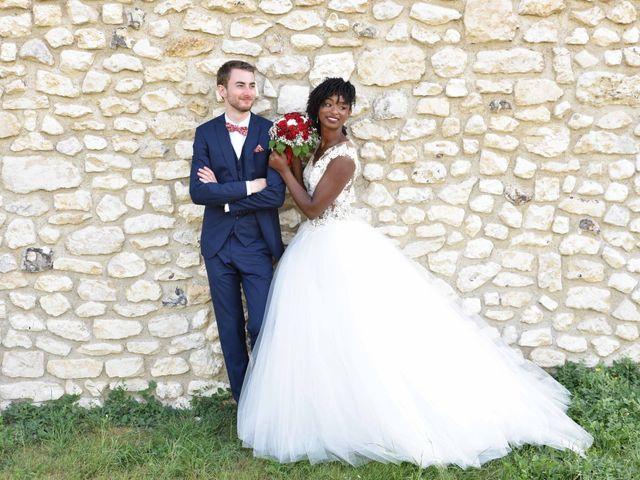 Le mariage de Émilie et Thibault