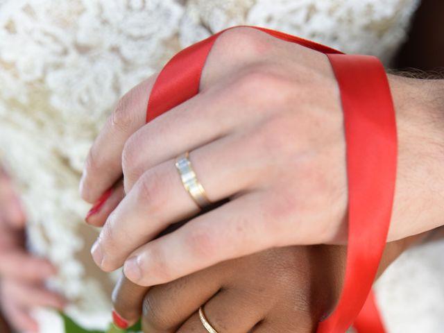 Le mariage de Thibault et Émilie à Porte-Joie, Eure 57