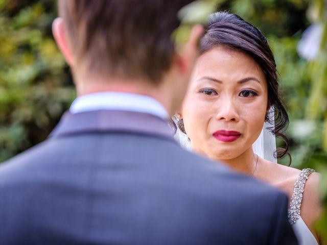 Le mariage de Kyle et Sheila à Saint-Just, Ille et Vilaine 28