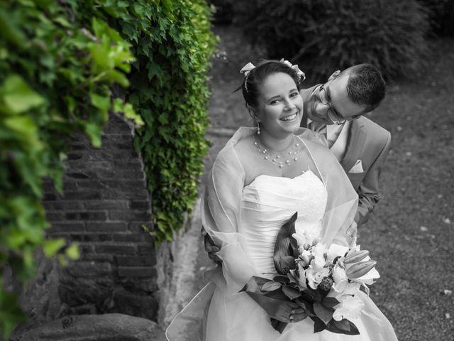 Le mariage de Coralie et Damien
