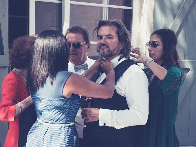 Le mariage de Florent et Séverine à Brignoles, Var 5