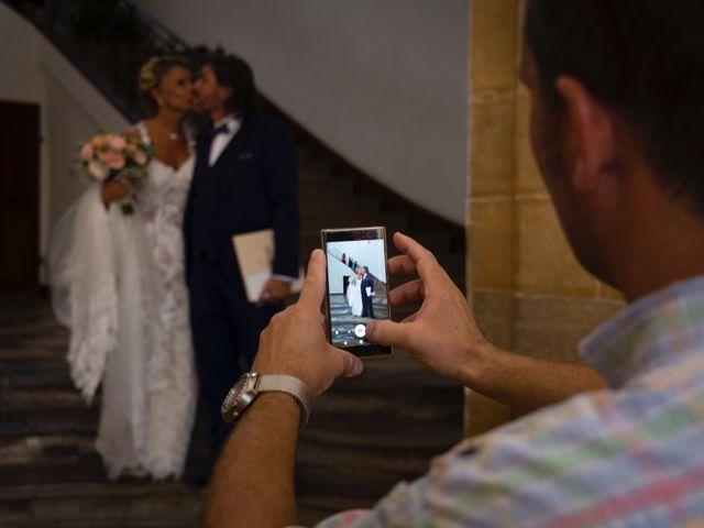 Le mariage de Florent et Séverine à Brignoles, Var 11