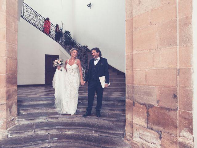 Le mariage de Florent et Séverine à Brignoles, Var 12
