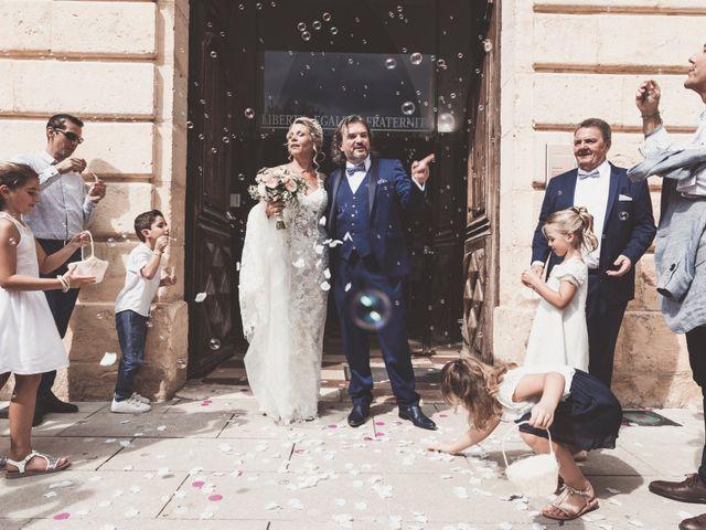 Le mariage de Florent et Séverine à Brignoles, Var 13