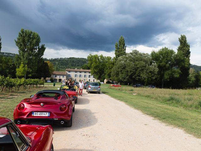 Le mariage de Florent et Séverine à Brignoles, Var 15