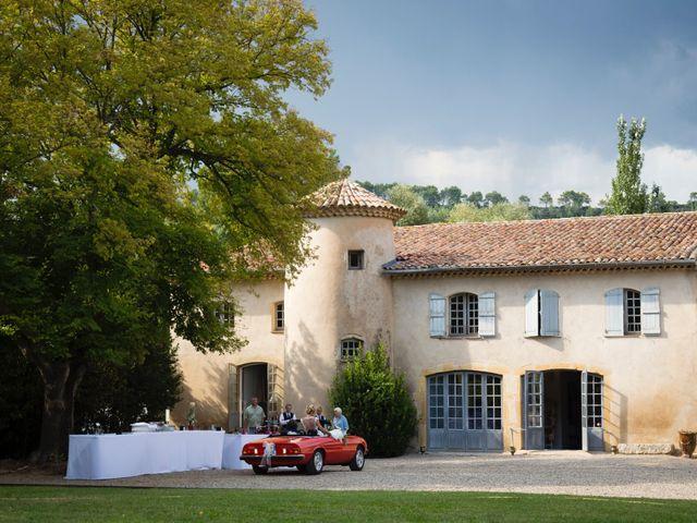 Le mariage de Florent et Séverine à Brignoles, Var 22