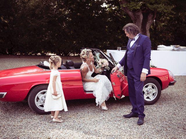 Le mariage de Florent et Séverine à Brignoles, Var 23