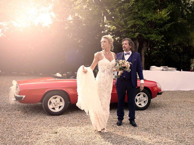 Le mariage de Florent et Séverine à Brignoles, Var 24