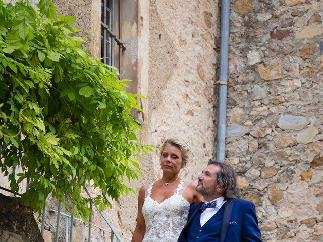 Le mariage de Florent et Séverine à Brignoles, Var 25