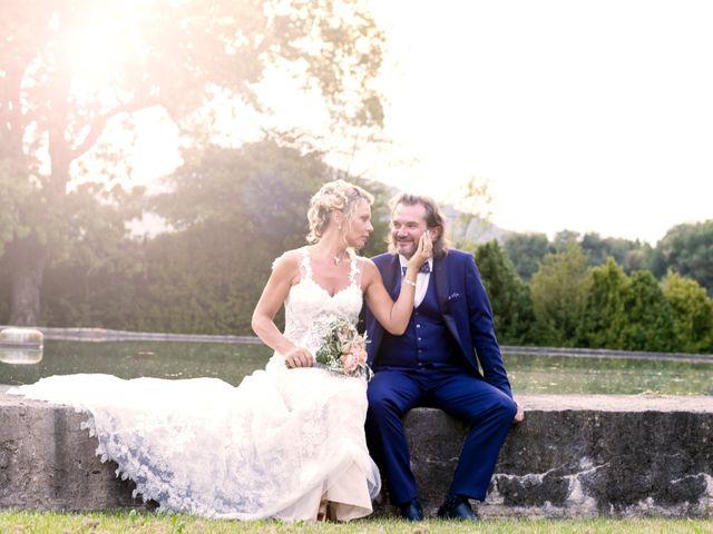 Le mariage de Florent et Séverine à Brignoles, Var 27