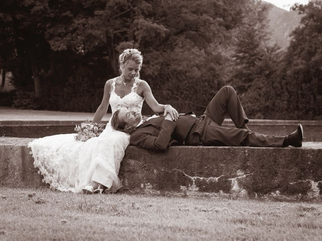 Le mariage de Florent et Séverine à Brignoles, Var 28