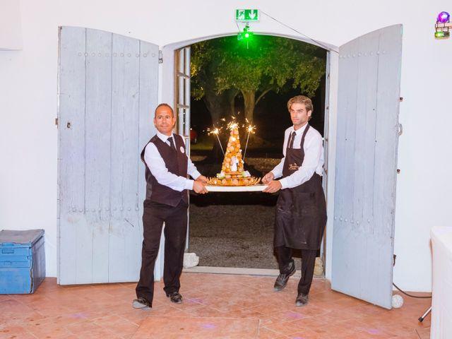 Le mariage de Florent et Séverine à Brignoles, Var 29