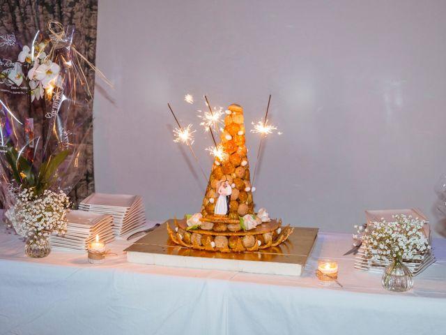Le mariage de Florent et Séverine à Brignoles, Var 30