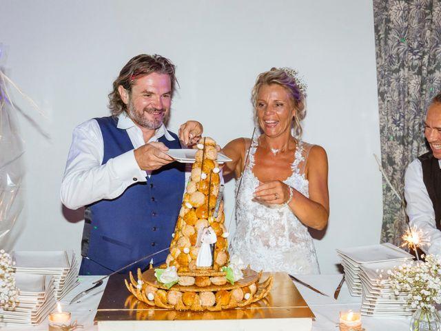 Le mariage de Florent et Séverine à Brignoles, Var 31
