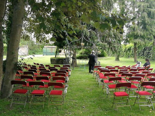 Le mariage de André  et Damien à Moissy-Cramayel, Seine-et-Marne 1
