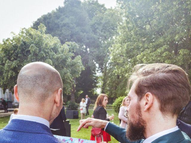 Le mariage de André  et Damien à Moissy-Cramayel, Seine-et-Marne 7