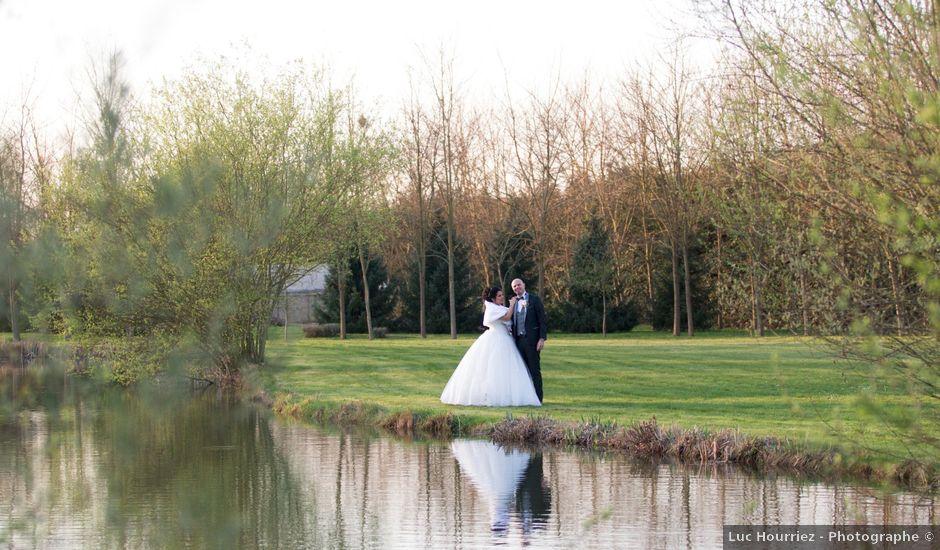 Le mariage de Orlando et Rose à Brie-Comte-Robert, Seine-et-Marne