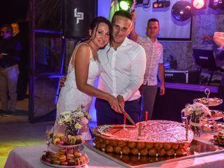 Le mariage de Cyrielle et Rémy 1