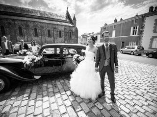 Le mariage de Pauline et Antoine 2
