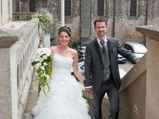 Le mariage de Pauline et Antoine 3