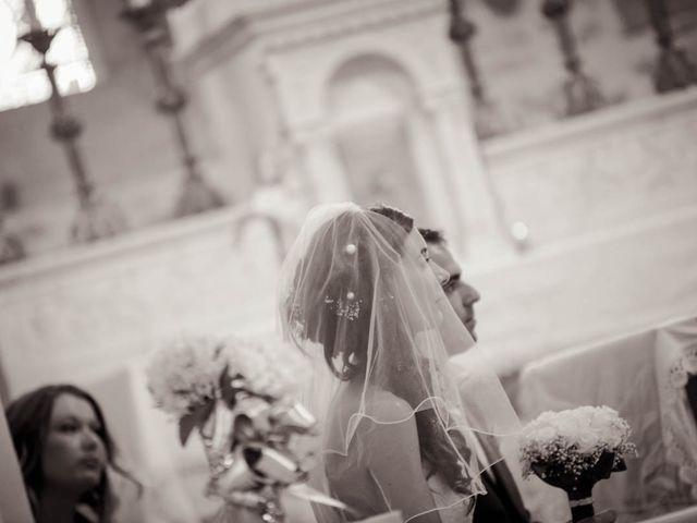 Le mariage de Alexandre et Amélie à Montrond-les-Bains, Loire 8