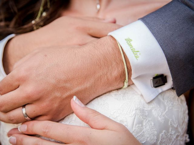Le mariage de Alexandre et Amélie à Montrond-les-Bains, Loire 13
