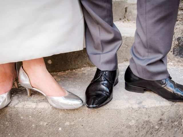 Le mariage de Alexandre et Amélie à Montrond-les-Bains, Loire 15