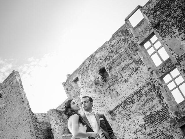 Le mariage de Alexandre et Amélie à Montrond-les-Bains, Loire 17
