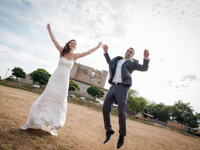 Le mariage de Alexandre et Amélie à Montrond-les-Bains, Loire 21