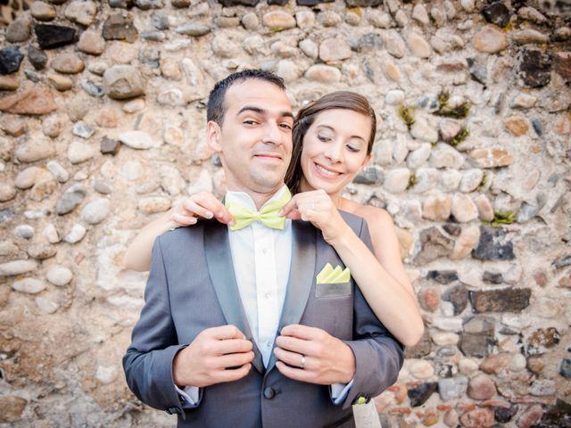 Le mariage de Amélie et Alexandre