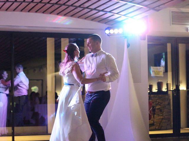 Le mariage de Florent et Julia