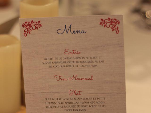 Le mariage de Julia et Florent à Carquefou, Loire Atlantique 1