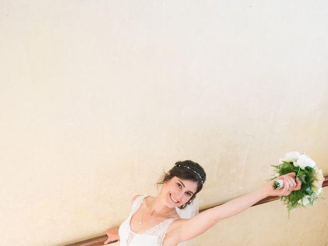 Le mariage de amar et clara à Vallery, Yonne 5