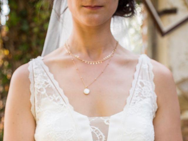Le mariage de amar et clara à Vallery, Yonne 8