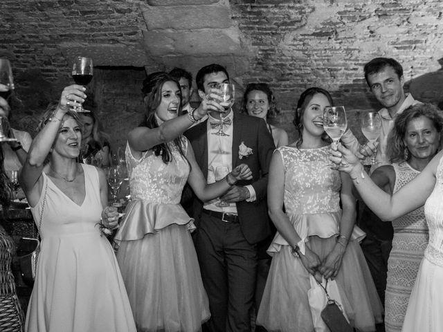 Le mariage de amar et clara à Vallery, Yonne 13