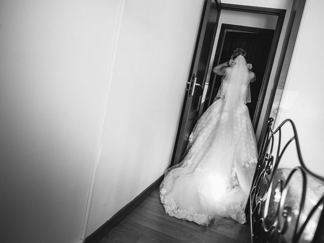 Le mariage de Patrick et Marion à Prinquiau, Loire Atlantique 5