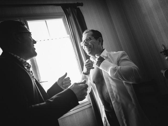 Le mariage de Patrick et Marion à Prinquiau, Loire Atlantique 8