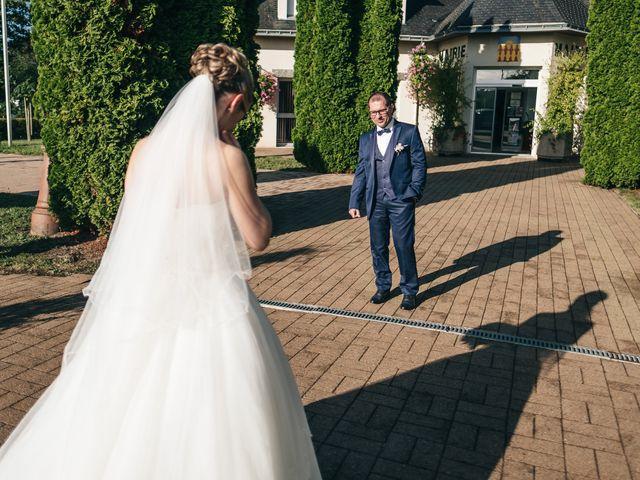 Le mariage de Patrick et Marion à Prinquiau, Loire Atlantique 9