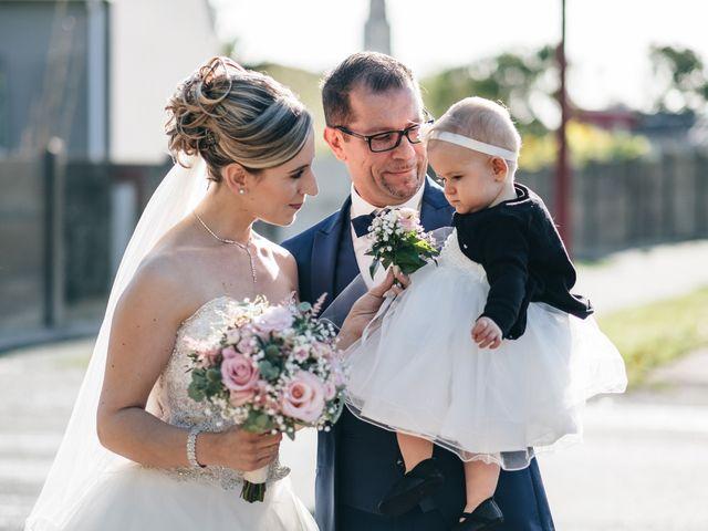 Le mariage de Patrick et Marion à Prinquiau, Loire Atlantique 10
